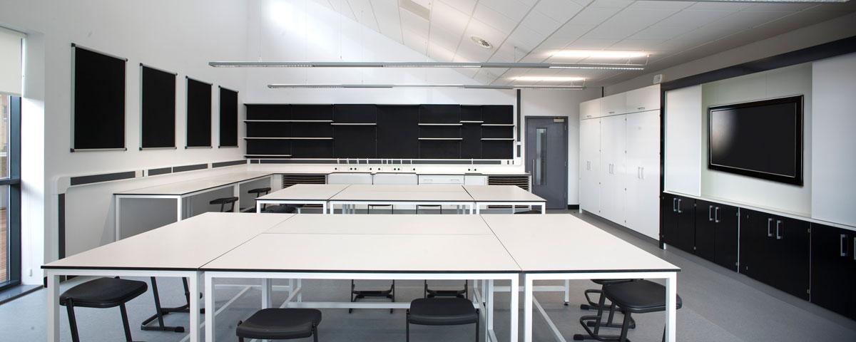 Art Classroom Design Manufacture Amp Installations Innova
