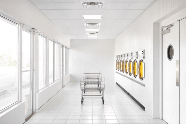 Laundromat Space 1