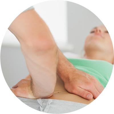 Fisioterapia de suelo pélvico en la mujer