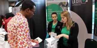 Feria Intercultural de Empresarios 2017