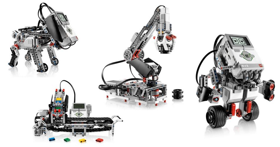 Ideas para aplicar la robótica en Secundaria