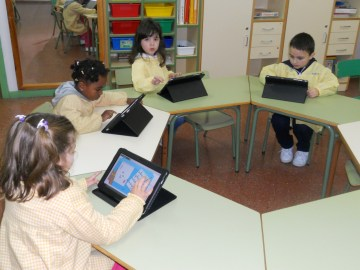 STEAM, educación innovadora para formar profesionales del futuro