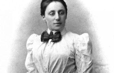 Emmy Noether