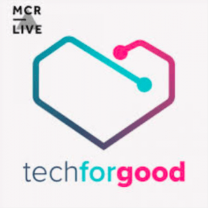 tech for good podcast