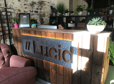 Lucid Games reception