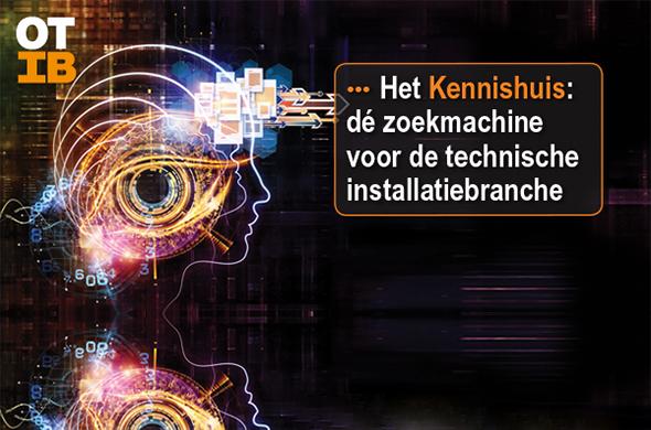 Innovatie Express-OTIB-Kennishuis