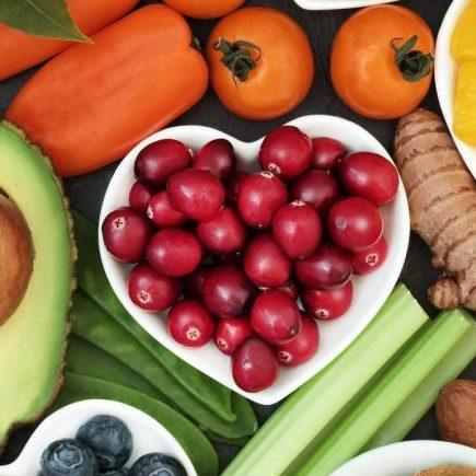whole food vegetables
