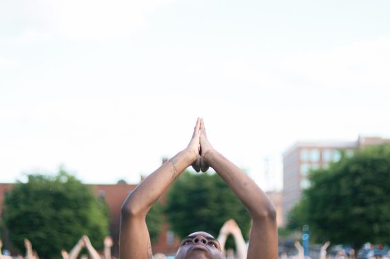 WFIQ - Yoga in the Park-16
