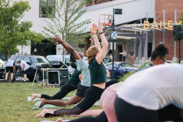 WFIQ - Yoga in the Park-24