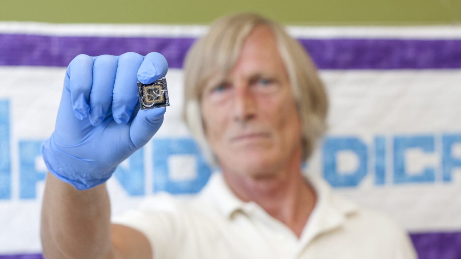 Nanomedical startup has found its home in Winston-Salem's Startup Ecosystem