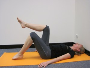 Core Stability, Pilates