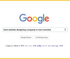 best website designing company in navi mumbai