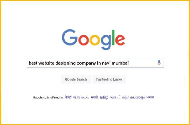 best website designing company in navi mumbai