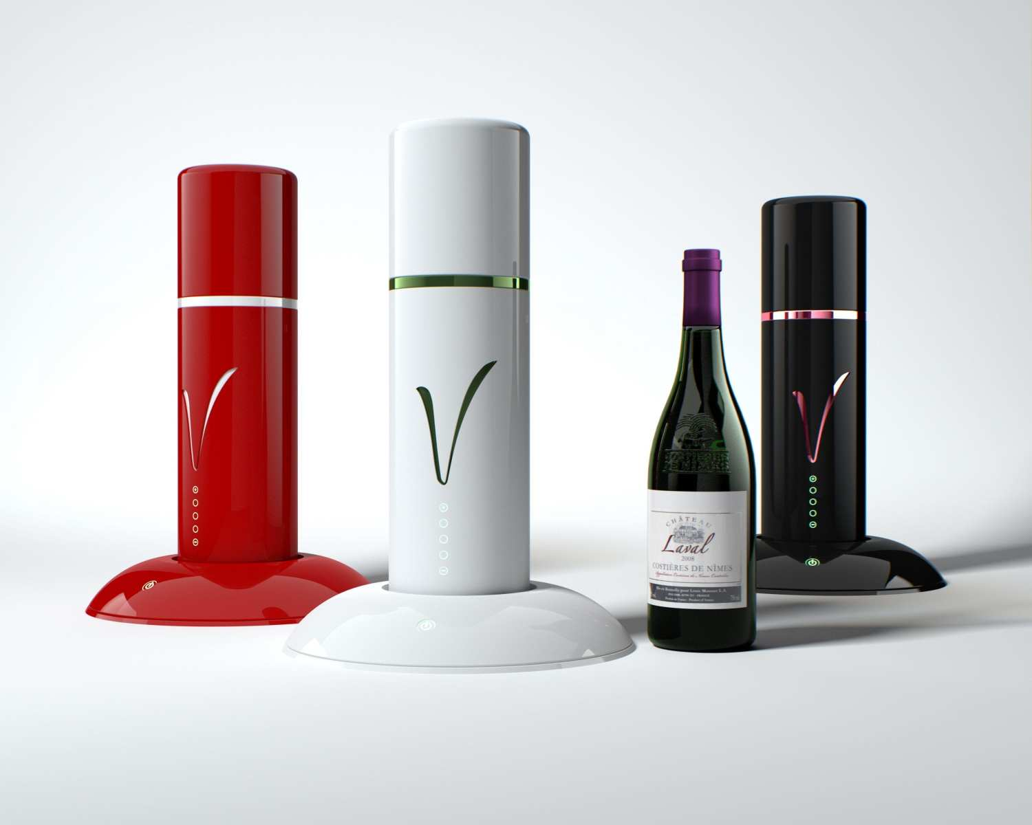 FARADAY - Vino Novo version 1.0
