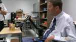 Robotic arm users find it 'too easy'