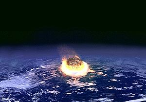 Asteroid Deflection: What If a Huge Asteroid Was Going to Slam Into Earth?