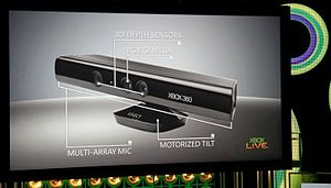Microsoft's Kinect: A robot's low-cost, secret weapon
