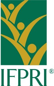 Logo of the International Food Policy Research...