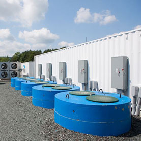 Will Energy Storage Play a Big Role in the Electric Grid?