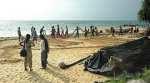 How to stop fishermen fishing