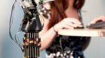 Whether Grasping Easter Eggs or Glass Bottles, This Robotic Hand Uses Tact