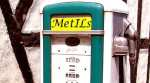Electric cars could fill up at the MetILs pump