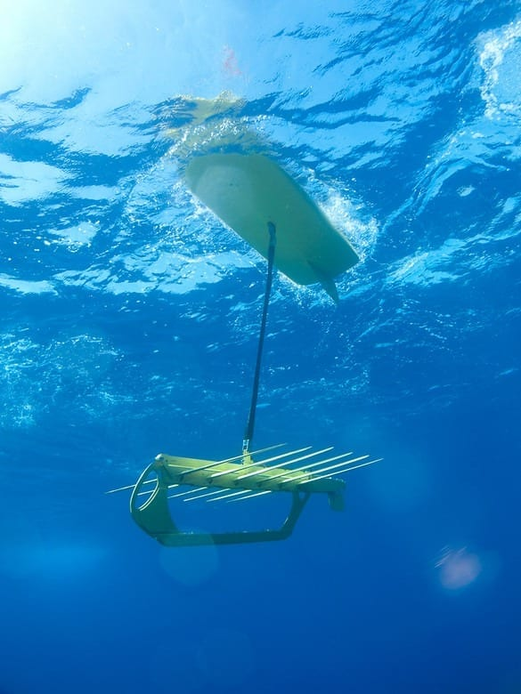 Friendly Wave-Powered Robots Now Working For Oil And Gas Companies
