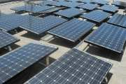 Local grid energy storage set to complement solar feed-ins