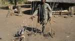 A Chemical Carpet Finds Landmines Hidden Underground