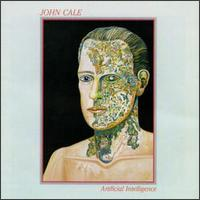 Artificial Intelligence (John Cale album)