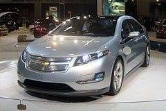 Chevrolet Volt PHEV