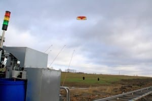 Kite power starting to fly in Germany