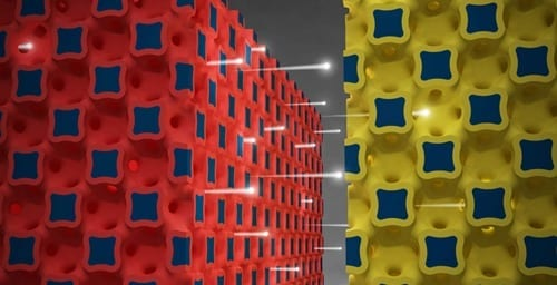 Small in size, big on power: New microbatteries a boost for electronics