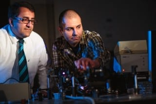Plasma Device Developed at MU Could Revolutionize Energy Generation and Storage
