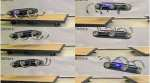 Acrobatic XRL robot takes cliffs and valleys in its stride