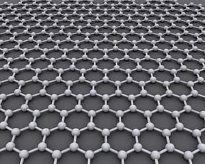 Ultrashort Laser Pulses Squeezed Out of Graphene
