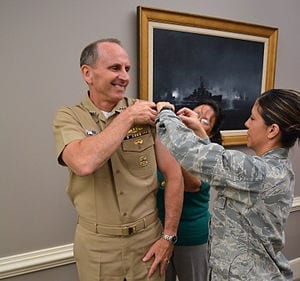 300px-US_Navy_110927-N-FC670-020_Chief_of_Naval_Operations_(CNO)_Adm._Jonathan_Greenert_receives_his_annual_flu_vaccine_at_the_Pentagon