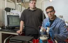 Breakthrough in synthetic fuel production