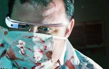 Don't Be Scared If Your Surgeon Is Wearing Google Glass In The Operating Room