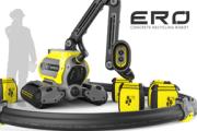 ERO: Concrete Recycling Robot