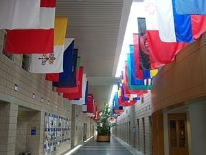 300px-Keller_Center_East_-_Hall_of_Flags_-_Russian_Flag