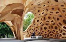 Research Project: Robotic Fabrication in Timber Construction
