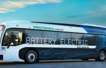 IAA: Modular Battery Concept for Short-distance Traffic