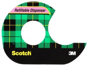 Scotch_Tape_1994_Front
