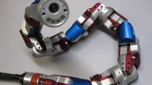 cmu-modular-snake-robot