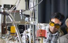 New magnetic semiconductor material holds promise for'spintronics'