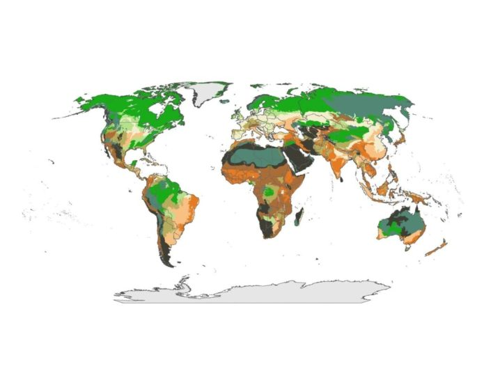 climatemap
