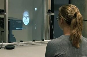 Iowa State, Ames Lab engineers develop real-time, 3-D teleconferencing technology