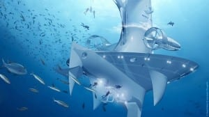 This Starship Enterprise Of The Sea Will Launch Its Exploration In 2016
