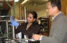 Thermoelectric devices are expected to provide clean energy technology-needs for US energy sustainability